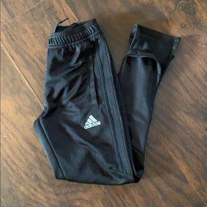 Youth Adidas Tiro Pants Sz small